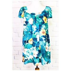 Show Me Your MuMu Keahi Mini Dress